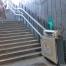 doru merdiven asansörü